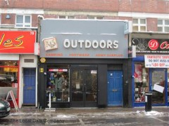 Kls Outdoors 80 Chapel Market London Camping Goods