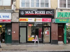 Mail Boxes Etc. London - Kings Cross image