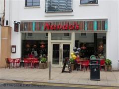 Nando's image