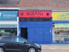 Bujani Social Club image