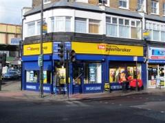 The Money Shop Pawnbroker image