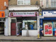 A&A Classic Hair Products image