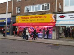 Peckham Afro Foods image