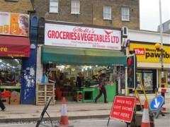 Stella's Groceries & Vegetables image