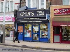 Oyin's image