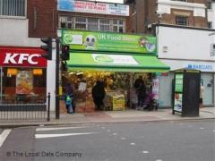 UK Food Store image