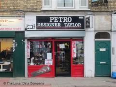 Petro Designer Tailor image