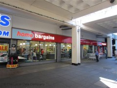 Home Bargains 24 30 North Mall London Discount Store Near