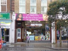Oche Afro Hair Amp Beauty Cosmetics 371 Harrow Road London