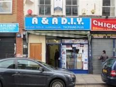 A & A D.I.Y. image