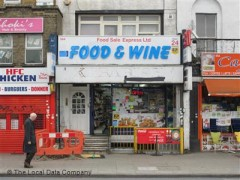 Food Sale Express image