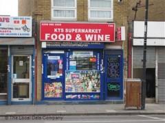KTS Supermarket image