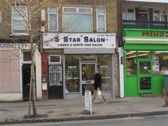 5 Star Salon image