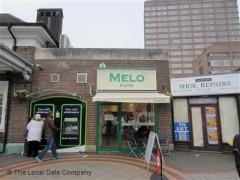 Melo Cafe image