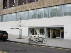 new styles b2079 7554c Burberry Outlet Store, Chatham Place, London - Fashion Shops ...
