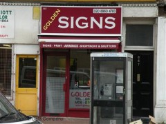 Golden Signs image