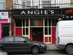 Angie\'s, exterior picture