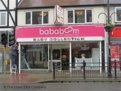 Bababoom image