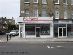 PC Point, exterior picture