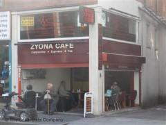 Zyona Cafe image