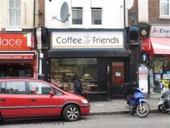 Coffee & Friends image