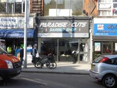 Paradise Cuts image