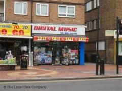 Digital Music image