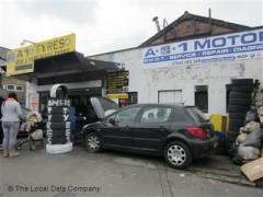 A1 Motors image