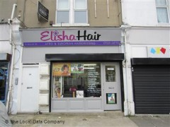 Elisha Hair image