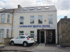 Lathom Road Medical Centre, exterior picture
