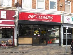 5245d0e09d Orpington Express Dry Cleaners. Carlton Parade
