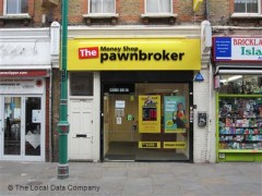 The Money Shop Pawnbroker image