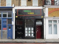 Urban Lord, exterior picture