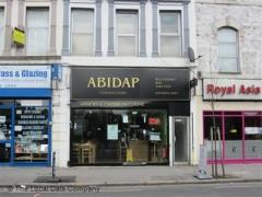 Abidnap image