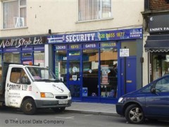 Addiscombe Security Centre image