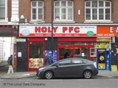 Holy PFC image