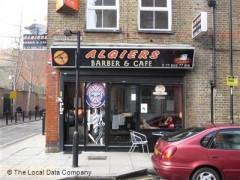 Algiers Cafe image