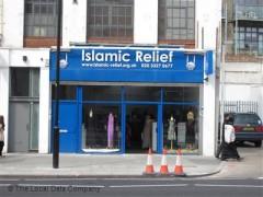 Islamic Relief image