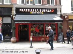Fratelli La Bufala image