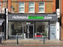 Richmond Kitchens. Com, Exterior Picture