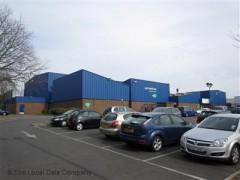 Walthamstow Leisure Centre image