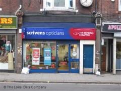 Scrivens Opticians image