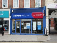 Scrivens Opticians image