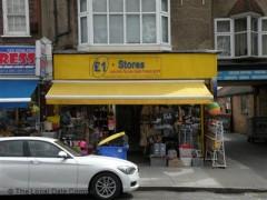 1 pound plus stores image
