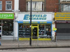 Enfield Exchange image
