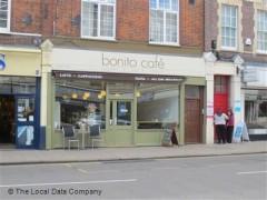 Bonito Cafe image
