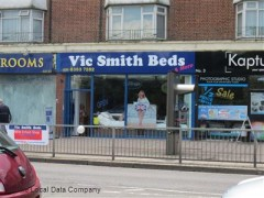 Vic Smith Beds image