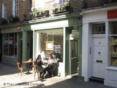 Carnaby Burger Co image