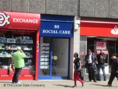 BS Social Care image