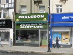 Coulsdon Army Surplus image